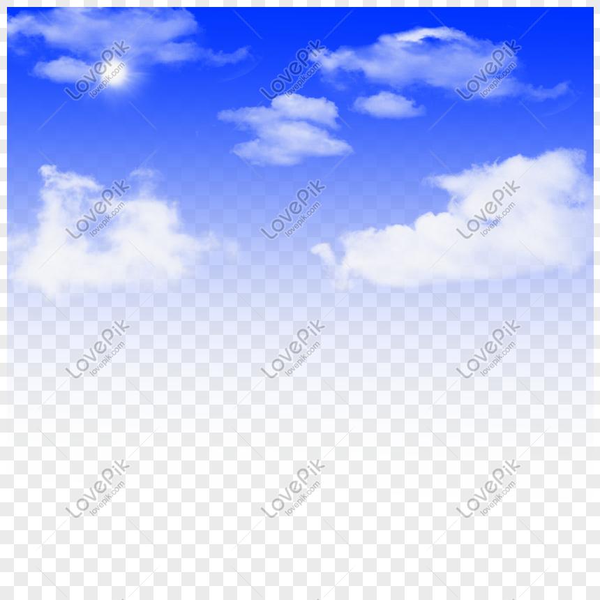 langit biru yang indah dan awan putih gambar unduh gratis imej 610708432 format psd my lovepik com langit biru yang indah dan awan putih