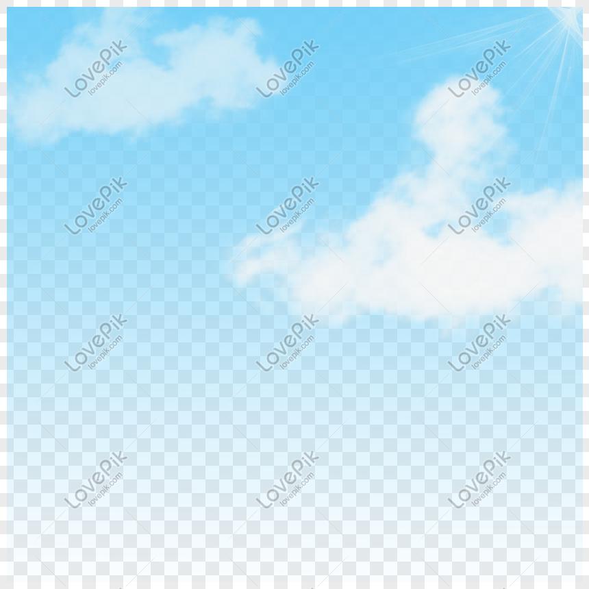 langit biru dan awan putih kesan unsur selepas hujan gambar unduh gratis imej 610708428 format psd my lovepik com gambar fotografi latar belakang templat powerpoint my lovepik com muat turun percuma lovepik