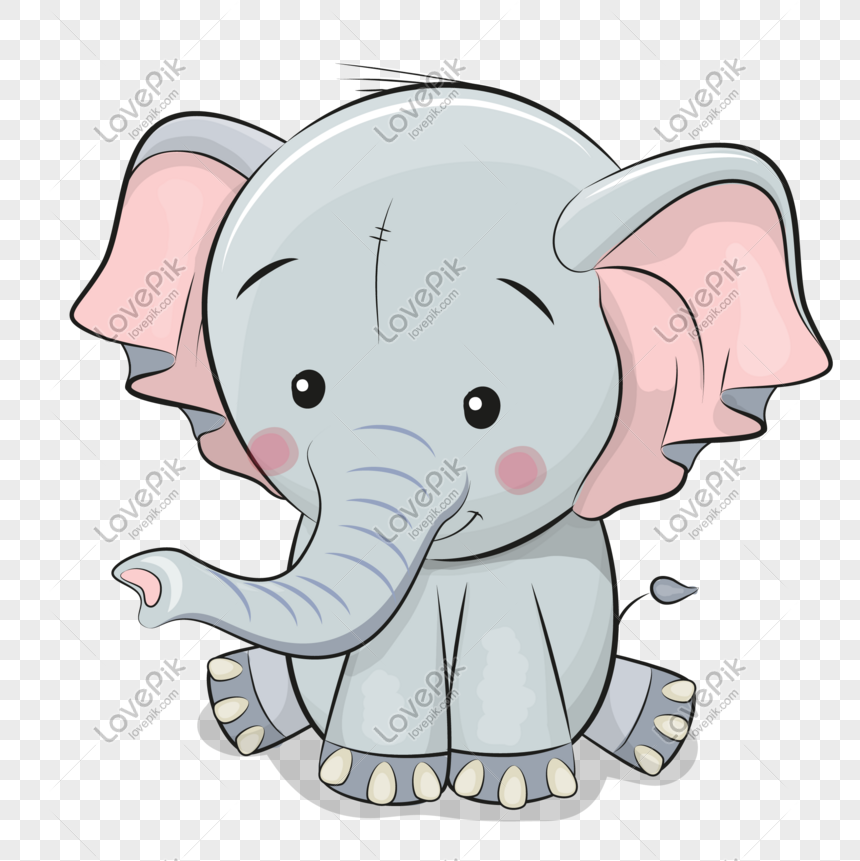 Cartoon Vector Cute Elephant Png Image Picture Free Download 610732932 Lovepik Com Receive vector and graphics resources updates in your inbox. cartoon vector cute elephant png