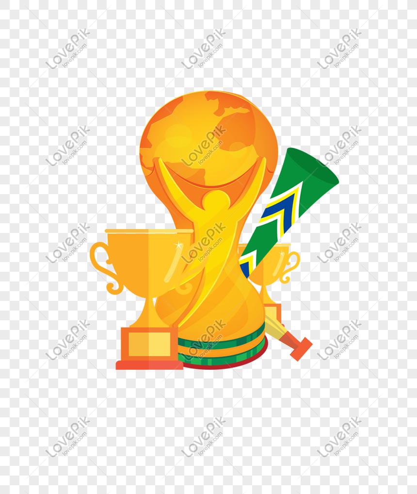 2018 Piala Dunia Piala Dunia Gambar Unduh Gratis Imej