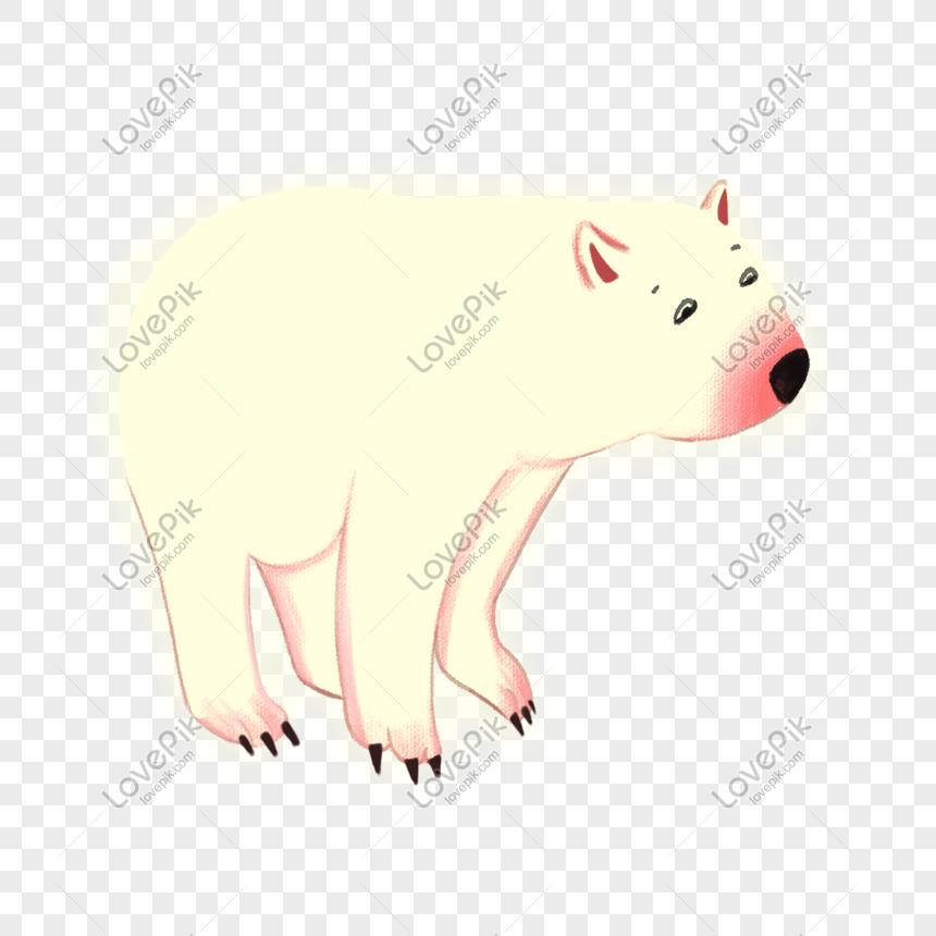 Kartun Lucu Nasi Putih Beruang Gambar Unduh Gratis Imej 610751185 Format Psd My Lovepik Com
