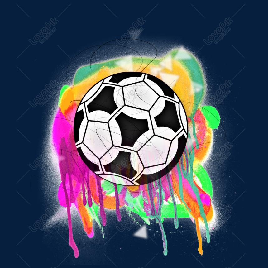 bóng đá tuyệt đẹp thời trang mát mẻ cúp bóng đá Hình ảnh | Định ...