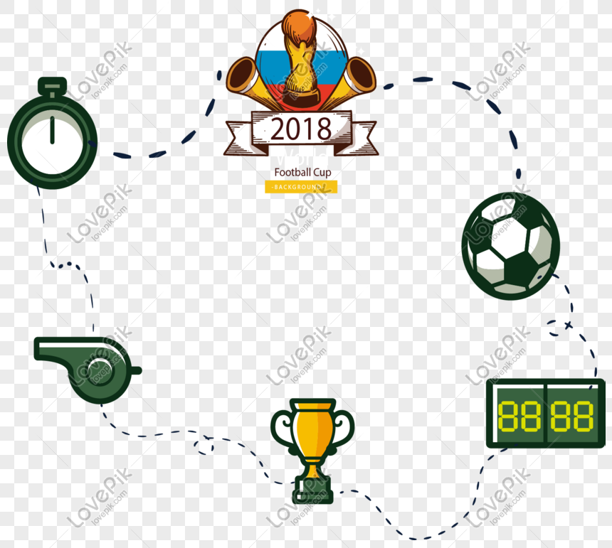 perbatasan persediaan pertandingan sepak bola perbatasan dunia