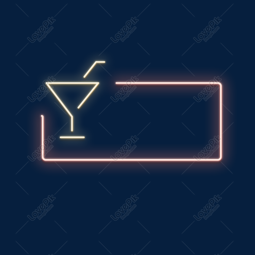 e commerce felle kleur neon png png