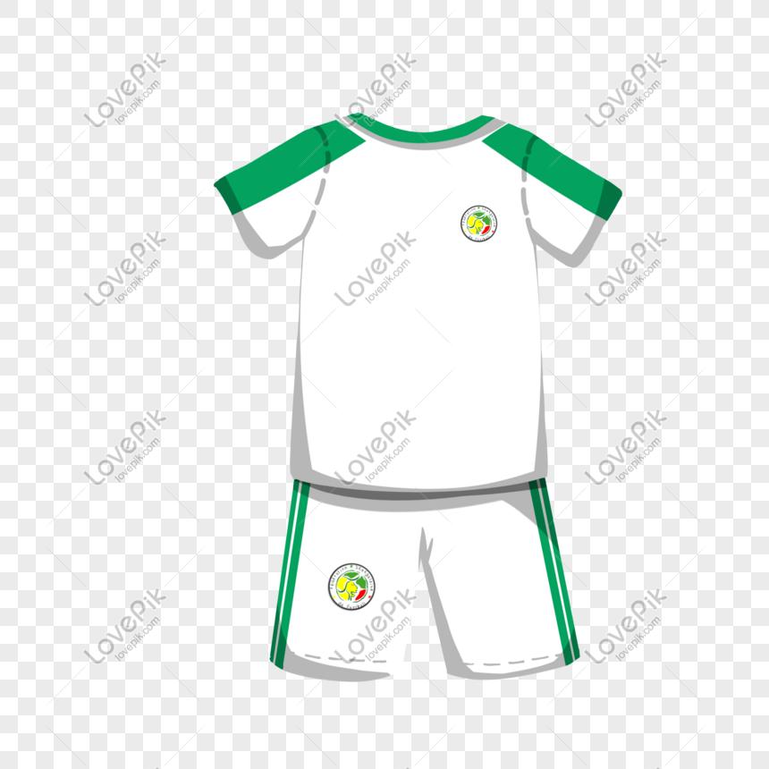 the best attitude cb972 d3058 2018 world cup senegal team uniform illustrator png ...