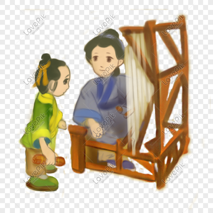 Vector Illustration Of Cartoon Chinese Kids. Cute Baby Royalty Free Cliparts,  Vectors, And Stock Illustration. Image 66380312.