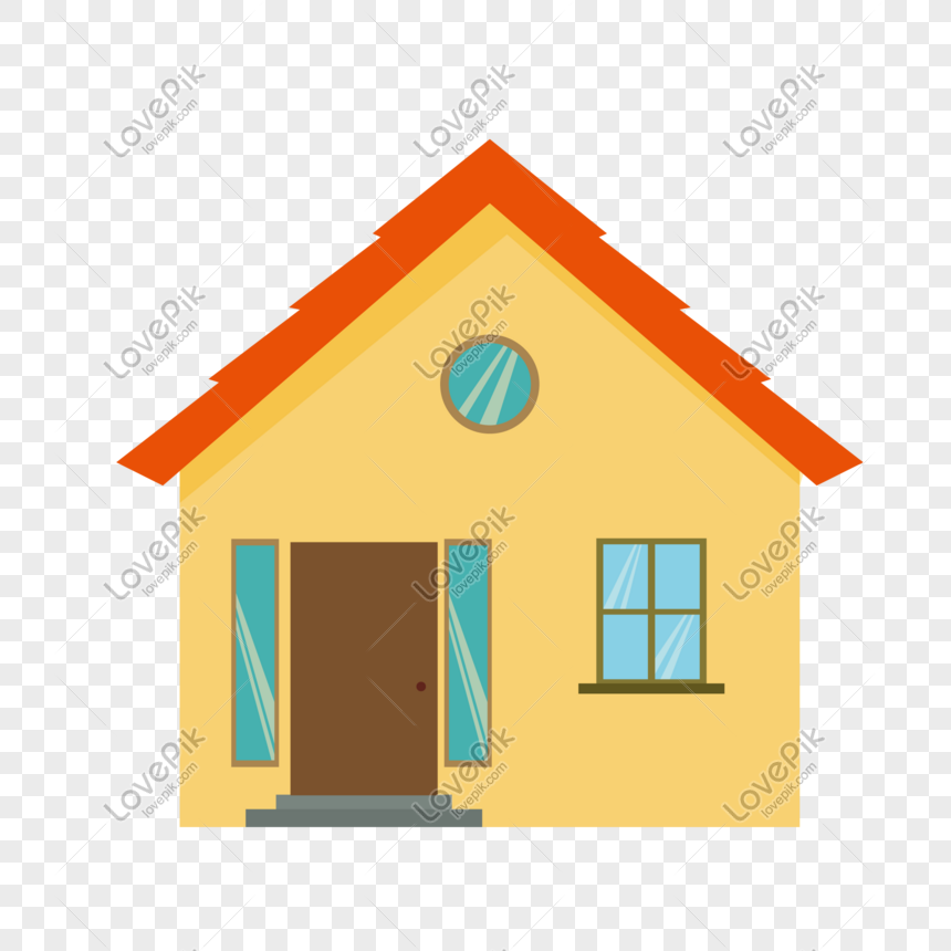 92 Gambar Kartun Rumah Terbuka Gratis