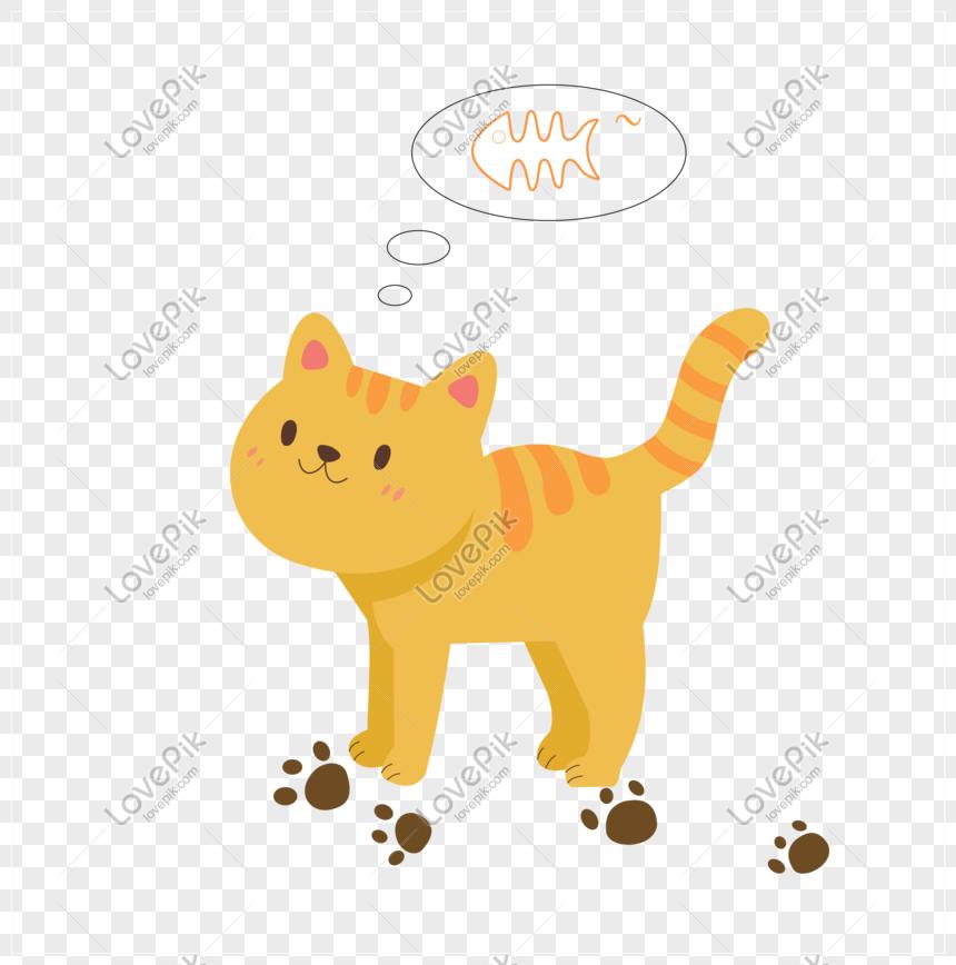 Download 89+  Gambar Kartun Orang Memberi Makan Kucing Terlihat Keren HD