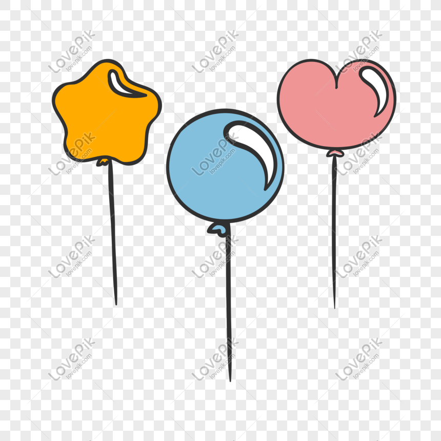 Three Cartoon Balloons Png Png Image Picture Free Download 610927559 Lovepik Com Download and use them in your website, document or presentation. three cartoon balloons png png
