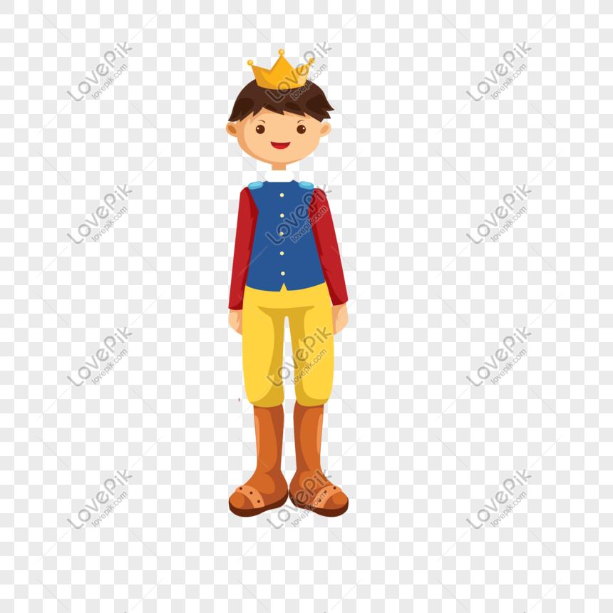 Photo De Vecteur De Prince De Dessin Anime Fantastique Fantasy Numero De L Image610927708 Format D Image Psd Fr Lovepik Com