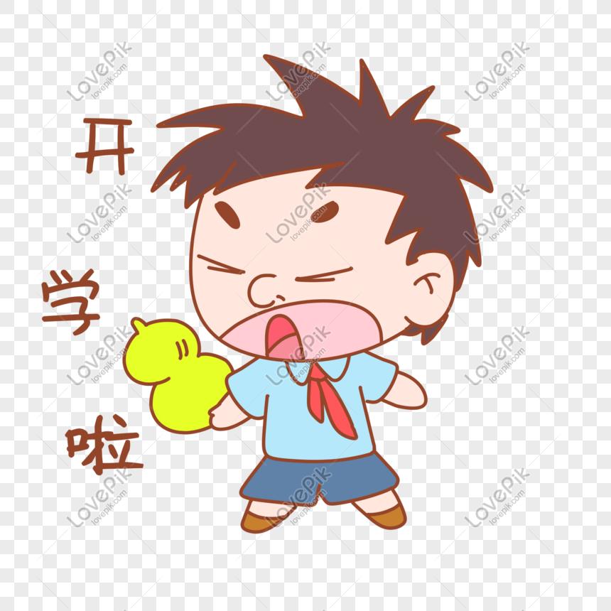 65 Gambar Anime Kecil Lucu Terlihat Keren