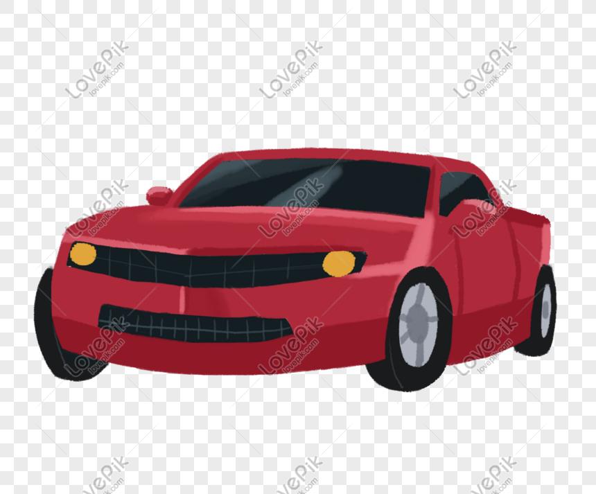 71 Gambar Mobil Balap Kartun Gratis Terbaik