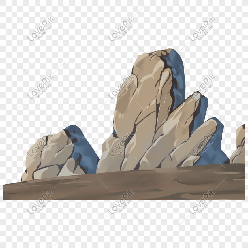 420+ Gambar Pemandangan Gunung Kartun Terbaik