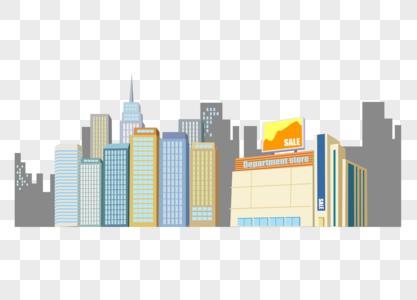 310000 Gedung Kartun Foto Hd Unduh Gratis Id Lovepik Com