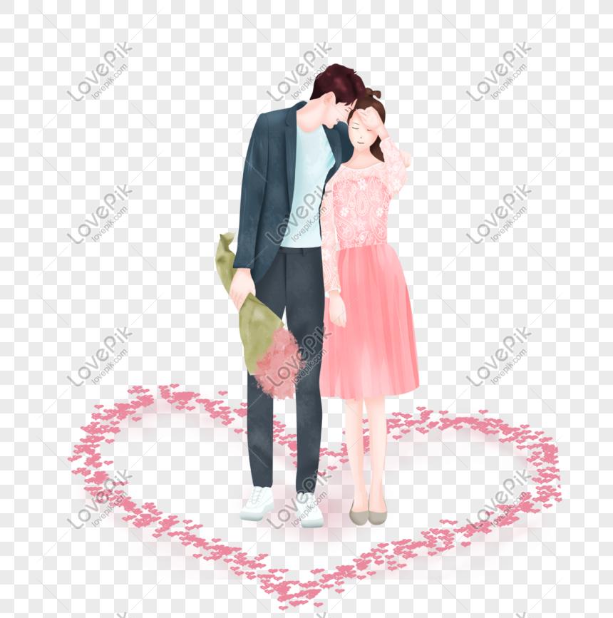85+ Gambar Animasi Romantis Paling Bagus