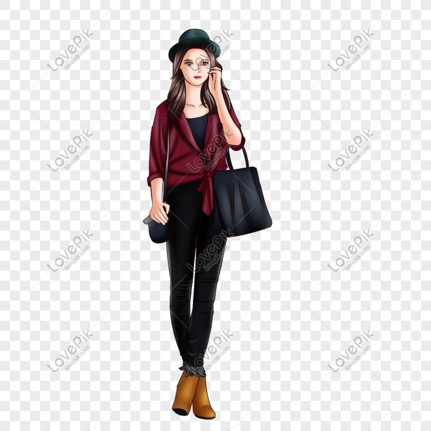 Moda Europea Y Americana Modelos De Ropa Femenina Modelos De
