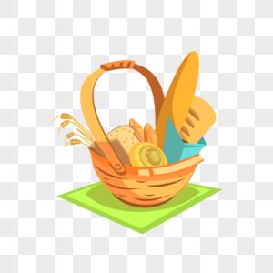 Sobremesa De Pao De Desenho Animado Imagens 246764 Sobremesa De