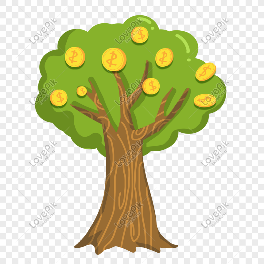 Gold Ingot Money Tree Cartoon Hand Drawn Png Image Picture Free Download 611206152 Lovepik Com 858x1024 a money tree of different currencies cartoon clipart. gold ingot money tree cartoon hand