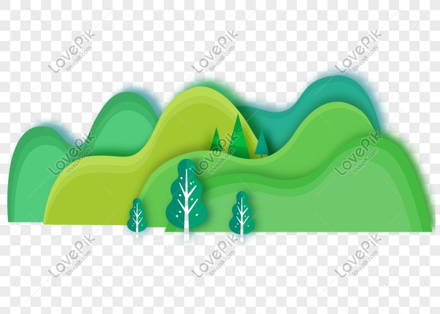 76 Gambar Animasi Hutan Paling Bagus