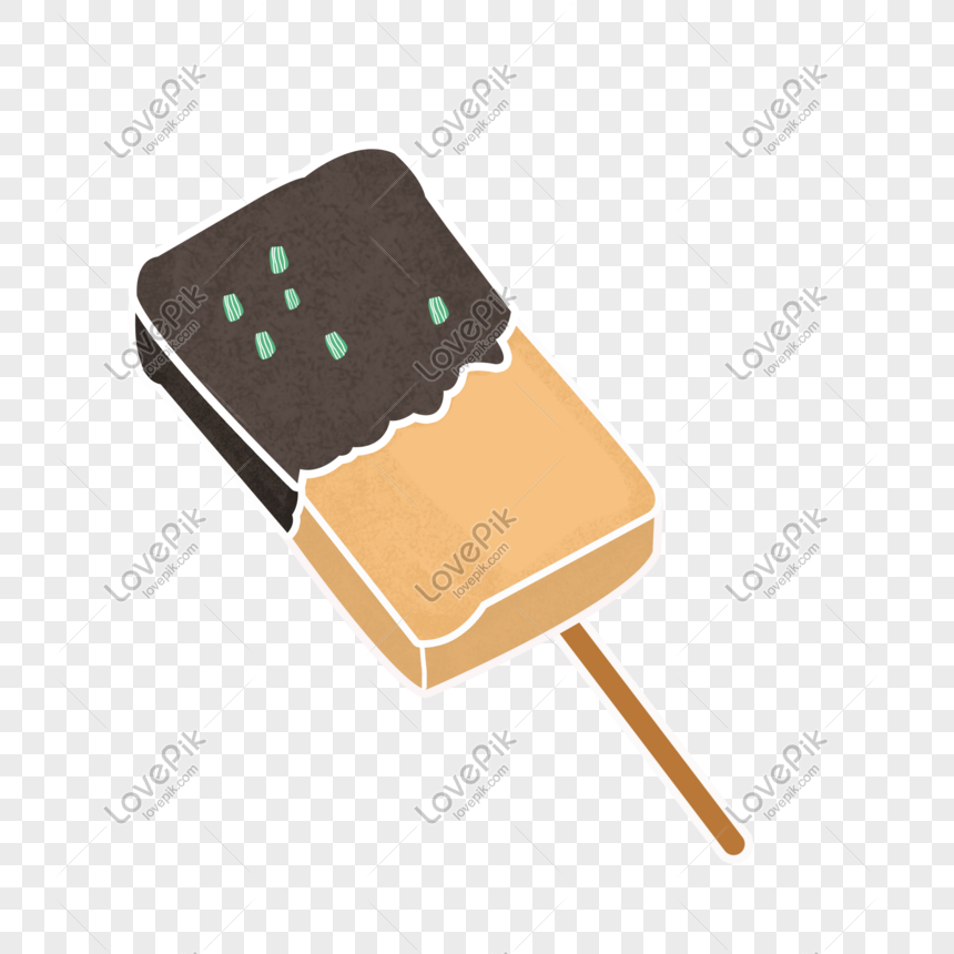 simple food and food decoration materials png