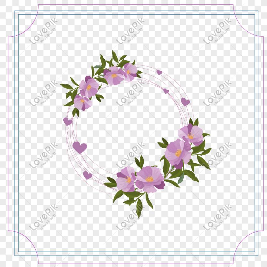 Wedding Invitation Border Vector Png Image Picture Free Download 611302149 Lovepik Com