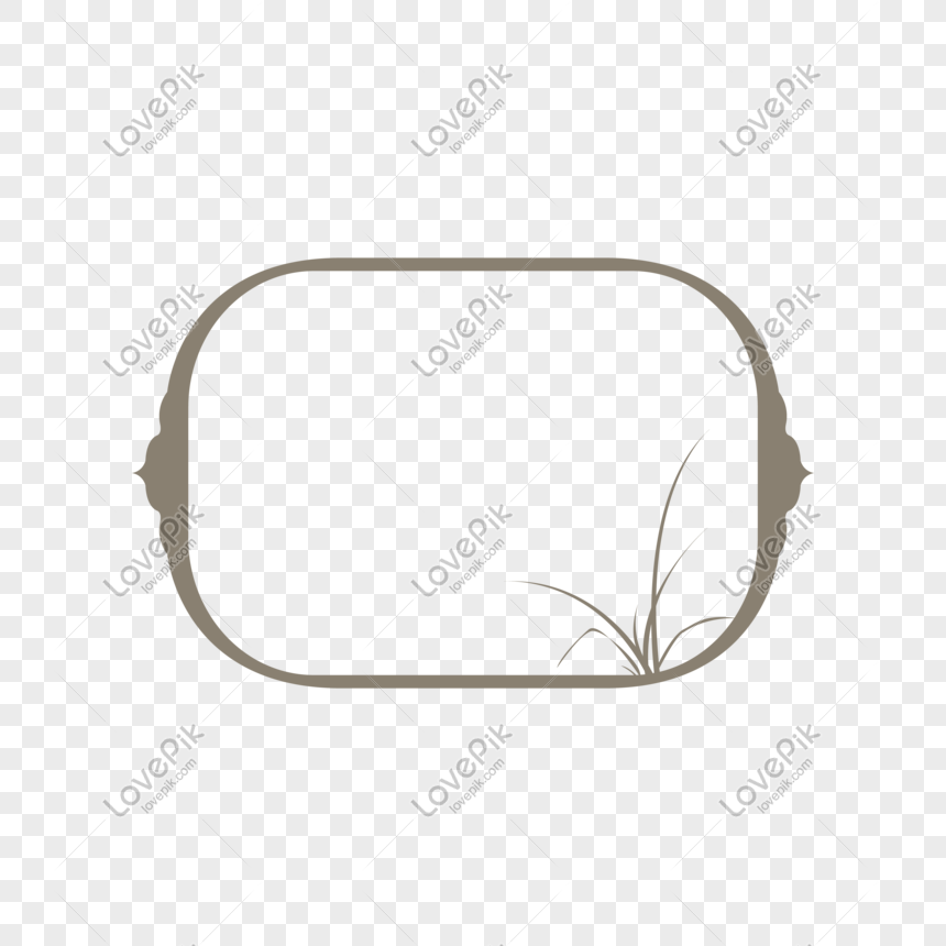 modern chinese style classical picture frame border png image picture free download 611377399 lovepik com modern chinese style classical picture