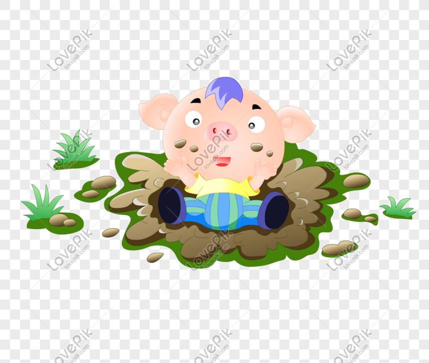 83 Gambar Animasi Babi Hutan Paling Keren