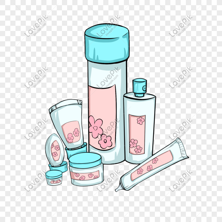 Female Beauty Skincare Illustration Png Image Picture Free Download 611437018 Lovepik Com