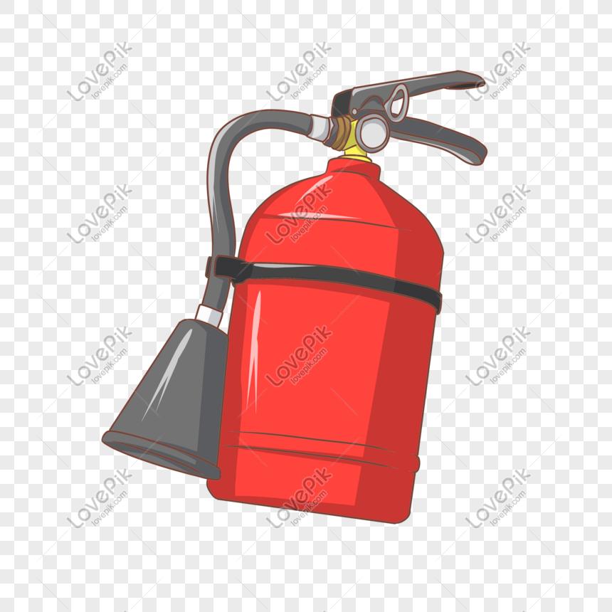 Lovepik صورة Psd 611437659 Id الرسومات بحث صور طفاية حريق الكرتون رسمت باليد