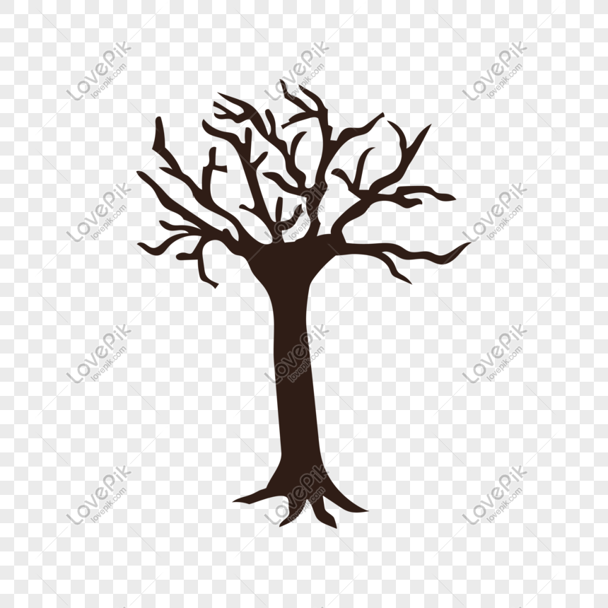 Vector Hand Drawn Cartoon Tree Branches Png Image Picture Free Download 611441061 Lovepik Com A tree branch i used on an abstract tutorial. vector hand drawn cartoon tree branches