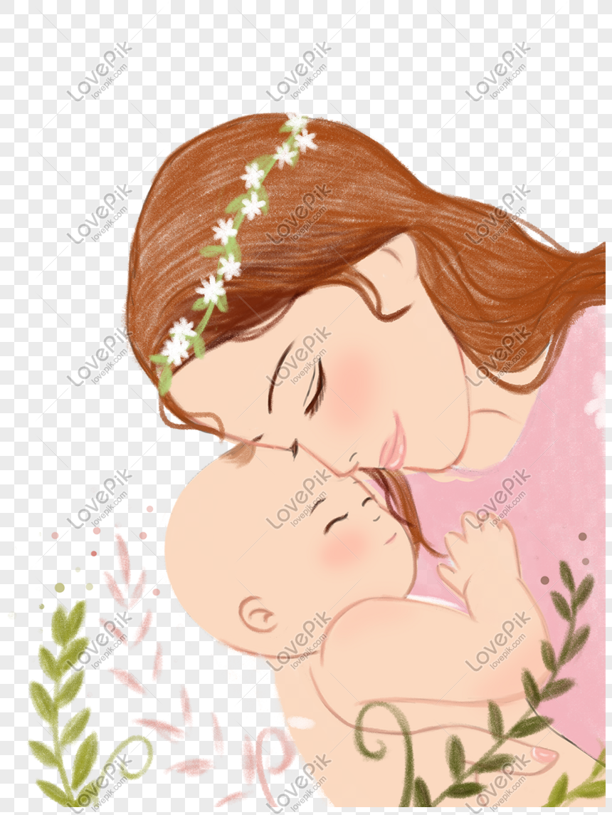 44 Koleksi Gambar Kartun Muslimah Ibu Gratis Terbaru