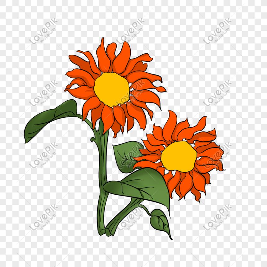 Unduh 9700 Gambar Ilustrasi Bunga Matahari Gratis Terbaik