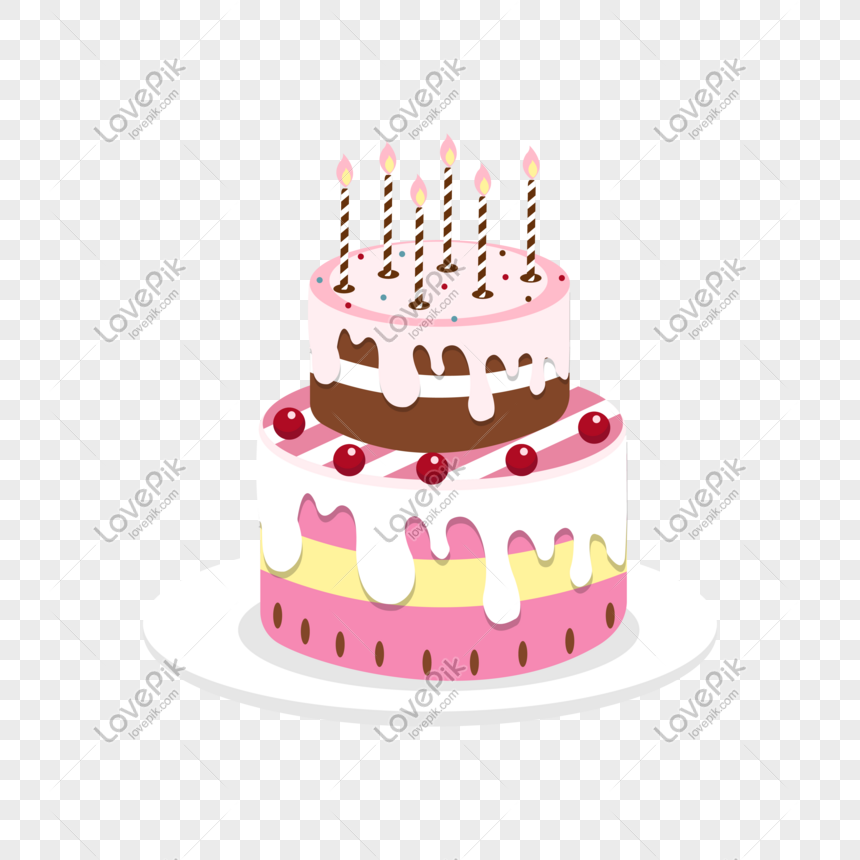 Enjoyable Vector Hand Drawn Birthday Cake Image Picture Free Download Funny Birthday Cards Online Elaedamsfinfo