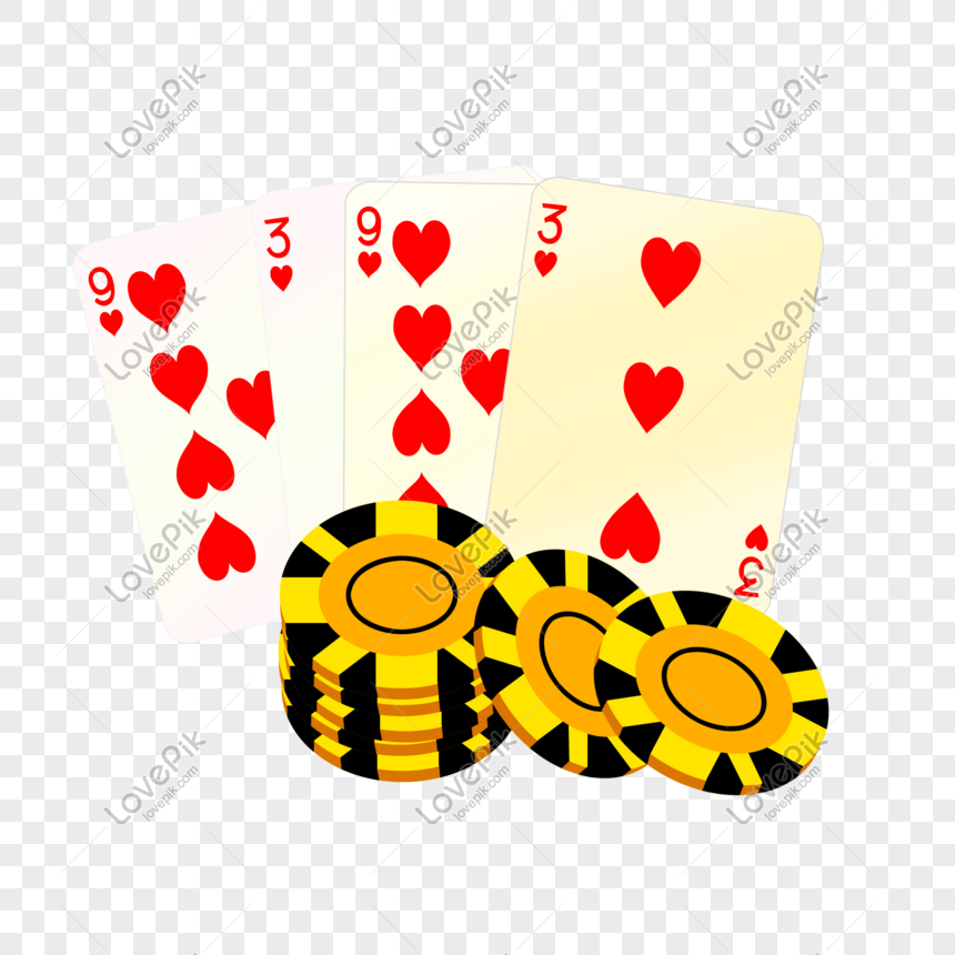 Flipping Up Poker Cards And Chips Png Image Picture Free Download 611490858 Lovepik Com