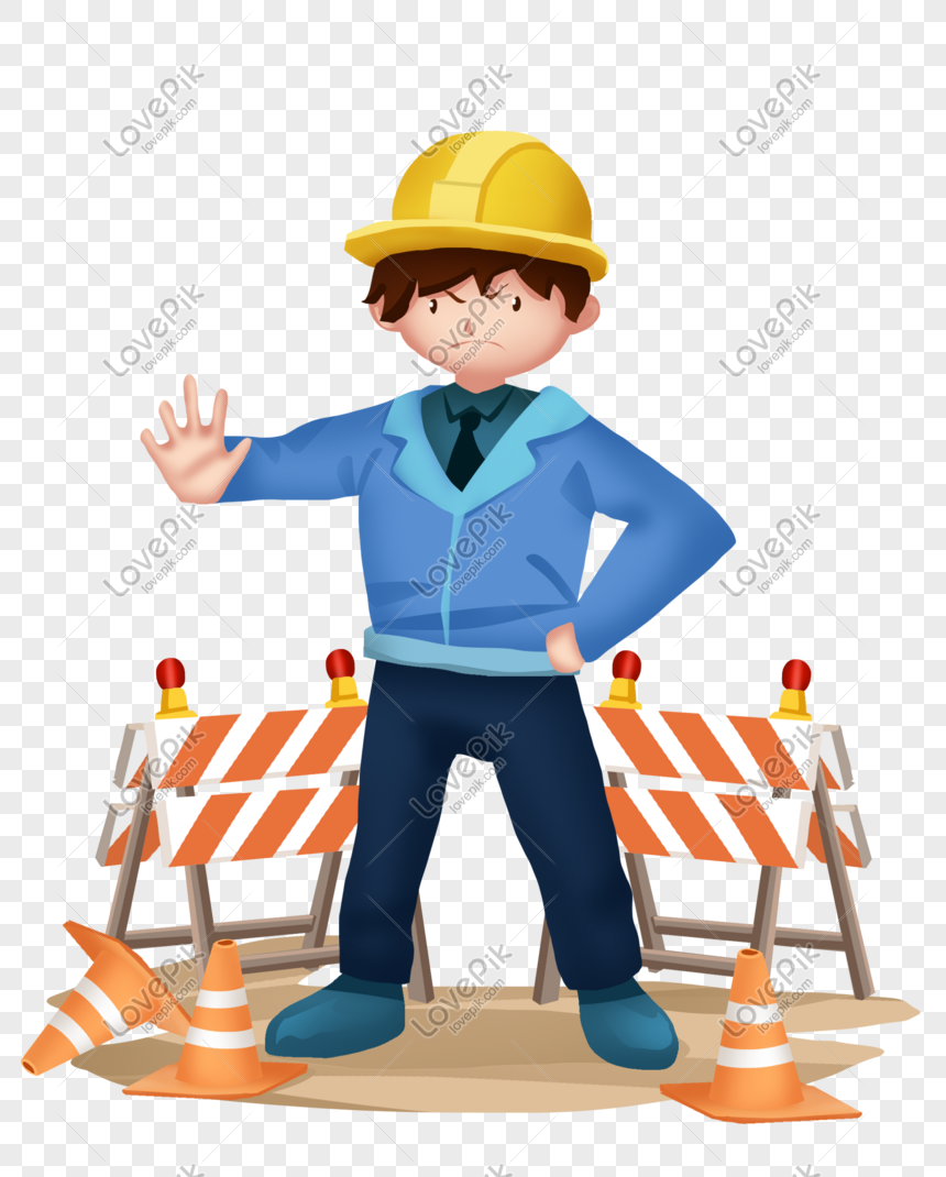 Cartoon Character Traffic Police Illustration Png Image Picture Free Download 611497031 Lovepik Com