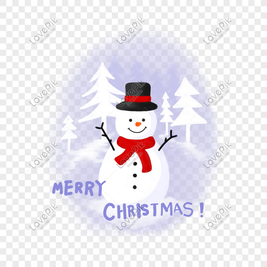 christmas decoration top hat for snowman cloth Stock Vector Image & Art -  Alamy