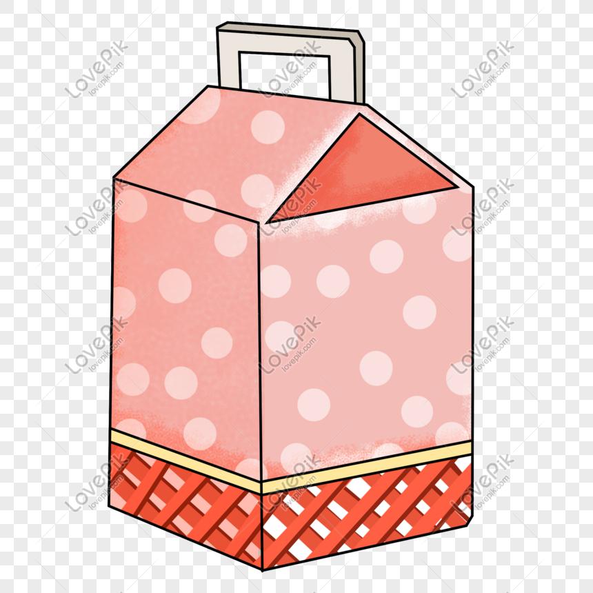 Ilustrasi Kotak Kek Oren Gambar Unduh Gratis Imej 611500913 Format Psd My Lovepik Com