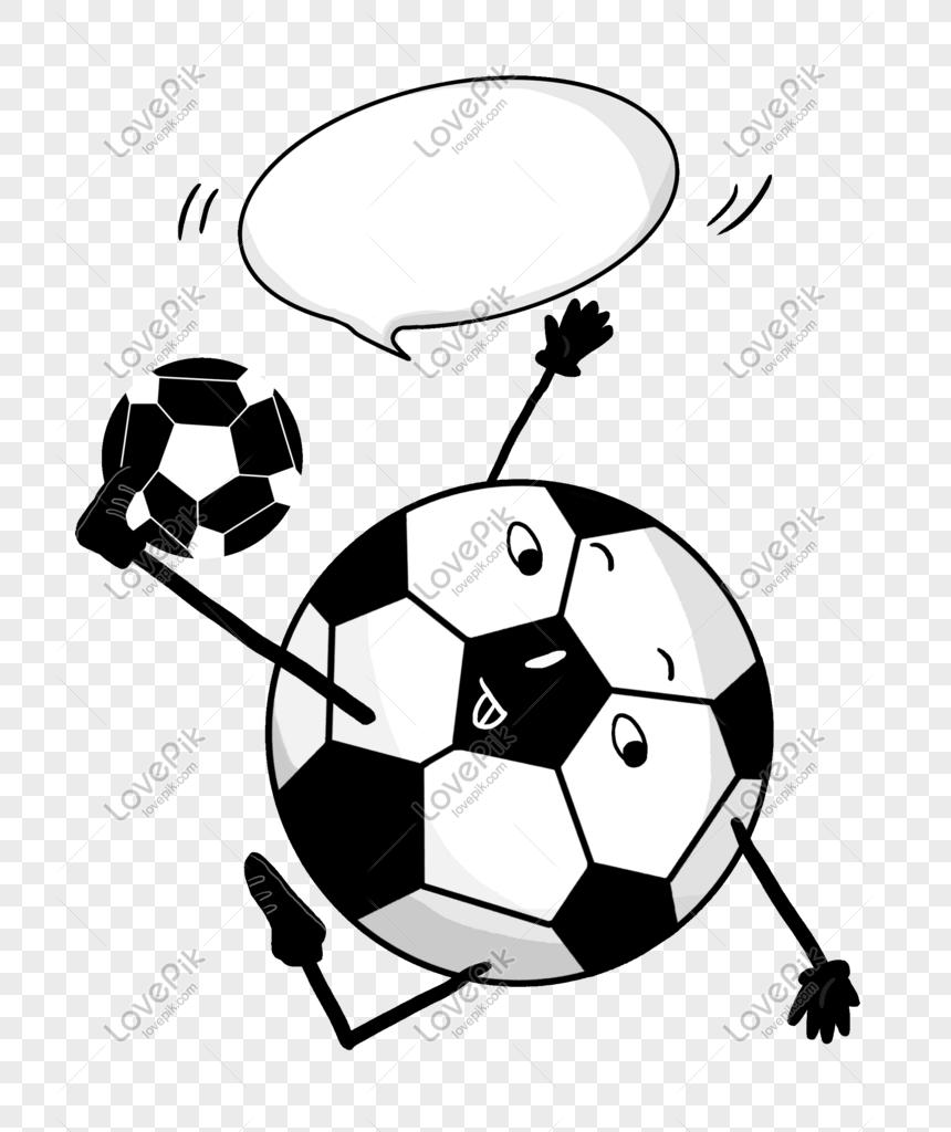 Bola Sepak Dunia Bola Sepak Dunia Hitam Bola Sepak Gambar