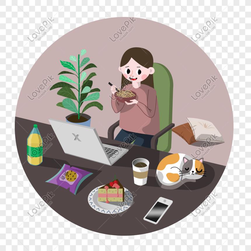 senang rumah gendut di rumah makan wajah png png grafik gambar unduh gratis lovepik rumah makan wajah png png grafik