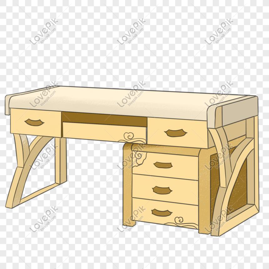 45 Gambar Ilustrasi Meja Dan Kursi Terbaru
