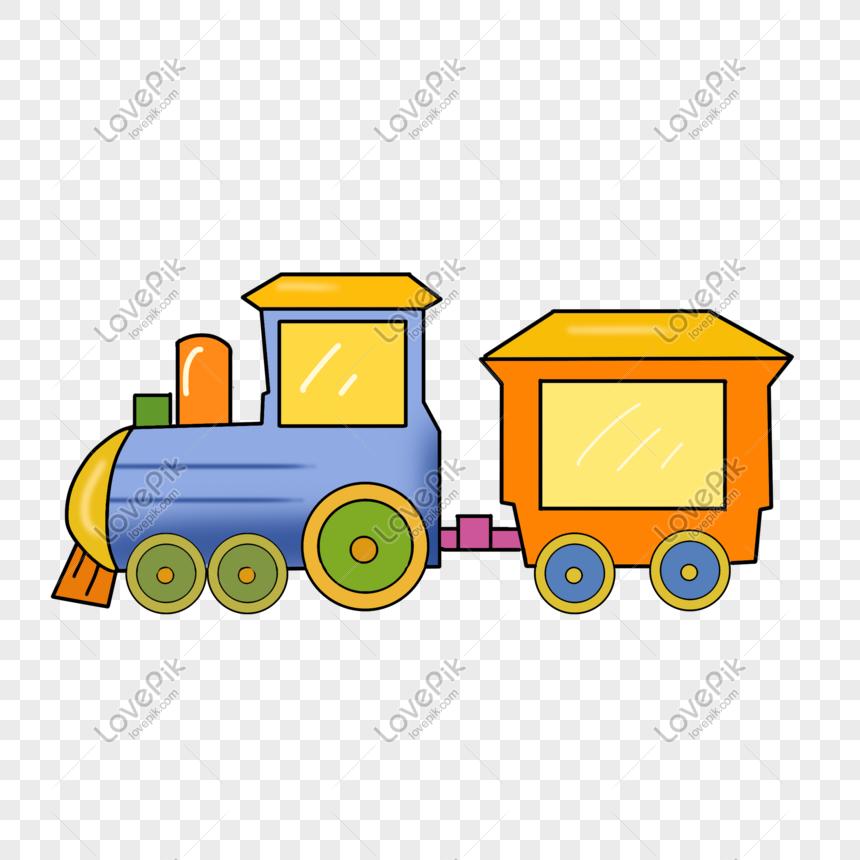 Gambar Kereta Api Kartun Berwarna Ilustrasi Lukisan Kereta Api Kuning Gambar Unduh Gratis Imej 611634305 Format Psd My Lovepik Com