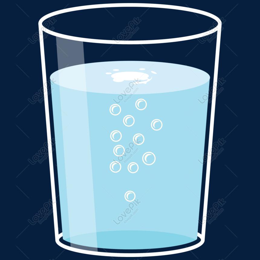 93 Gambar Air Dalam Gelas Kartun Paling Hist
