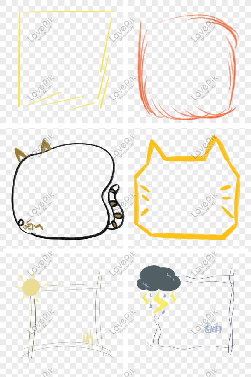 Download 100 Gambar Kucing Mudah Keren Gratis