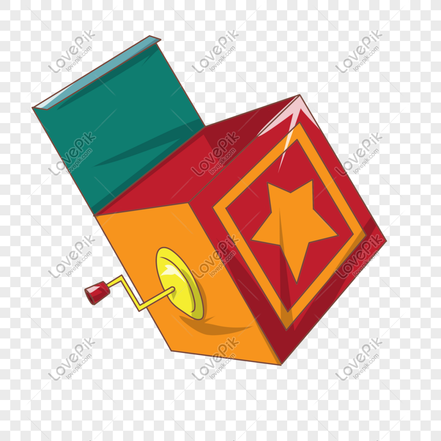 April fools day spoof box illustration png image_picture
