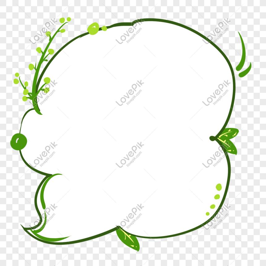 ilustrasi bingkai daun hijau png grafik gambar unduh gratis lovepik ilustrasi bingkai daun hijau png grafik