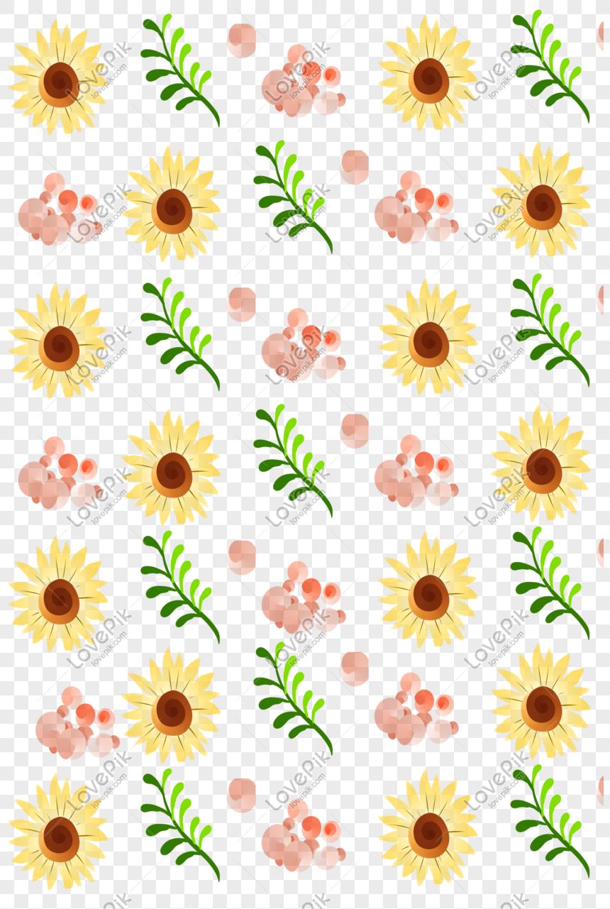 101+ Gambar Arsiran Bunga Matahari Paling Keren