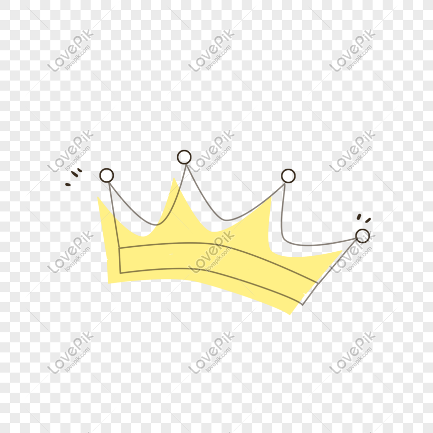 Golden Cartoon Cute Crown Icon Png Image Picture Free Download 611744725 Lovepik Com Check out our cartoon crown selection for the very best in unique or custom, handmade pieces from our digital shops. golden cartoon cute crown icon png