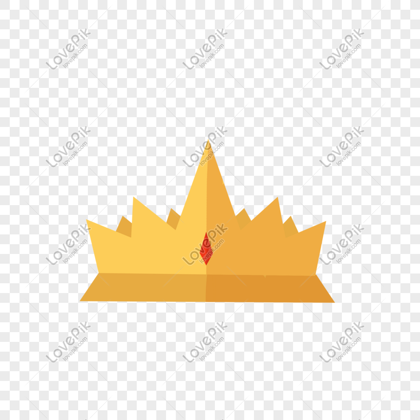 Flat Geometric Simple Cartoon Crown Png Image Picture Free Download 611744750 Lovepik Com Here you can explore hq cartoon crown transparent illustrations, icons and clipart with filter setting polish your personal project or design with these cartoon crown transparent png images, make it. flat geometric simple cartoon crown png