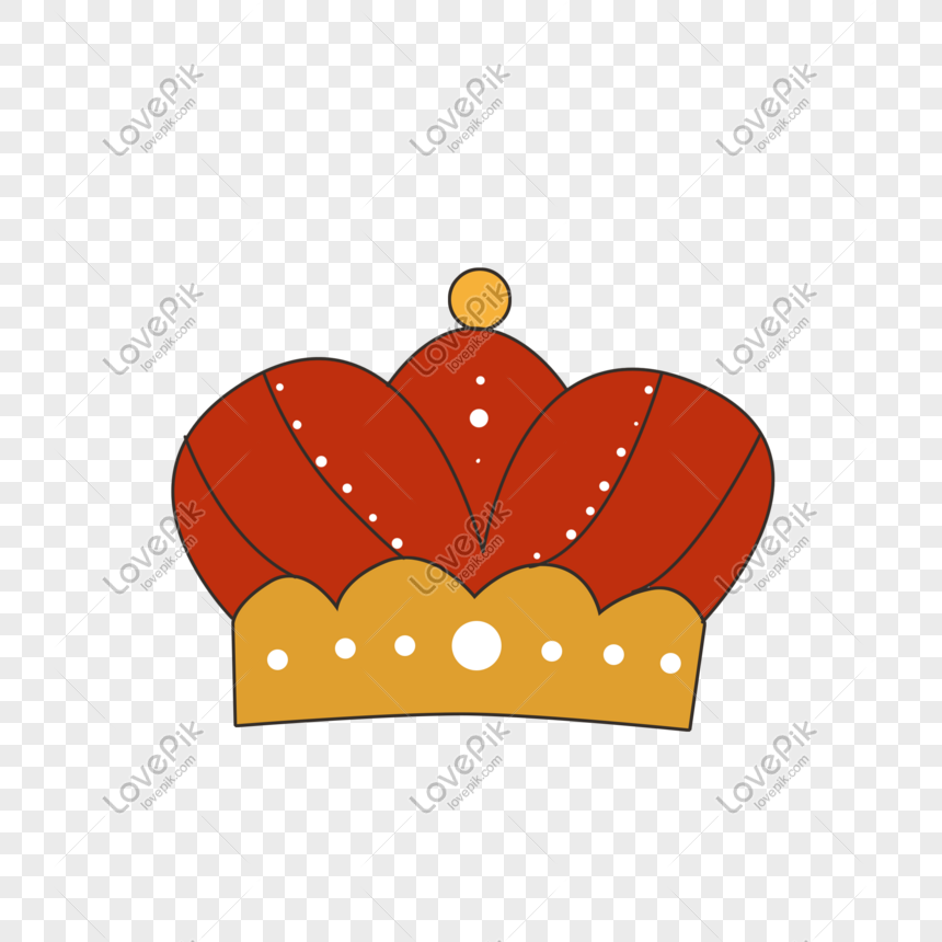 Cute Red Cartoon Red Crown Png Image Picture Free Download 611744744 Lovepik Com Most relevant best selling latest uploads. lovepik