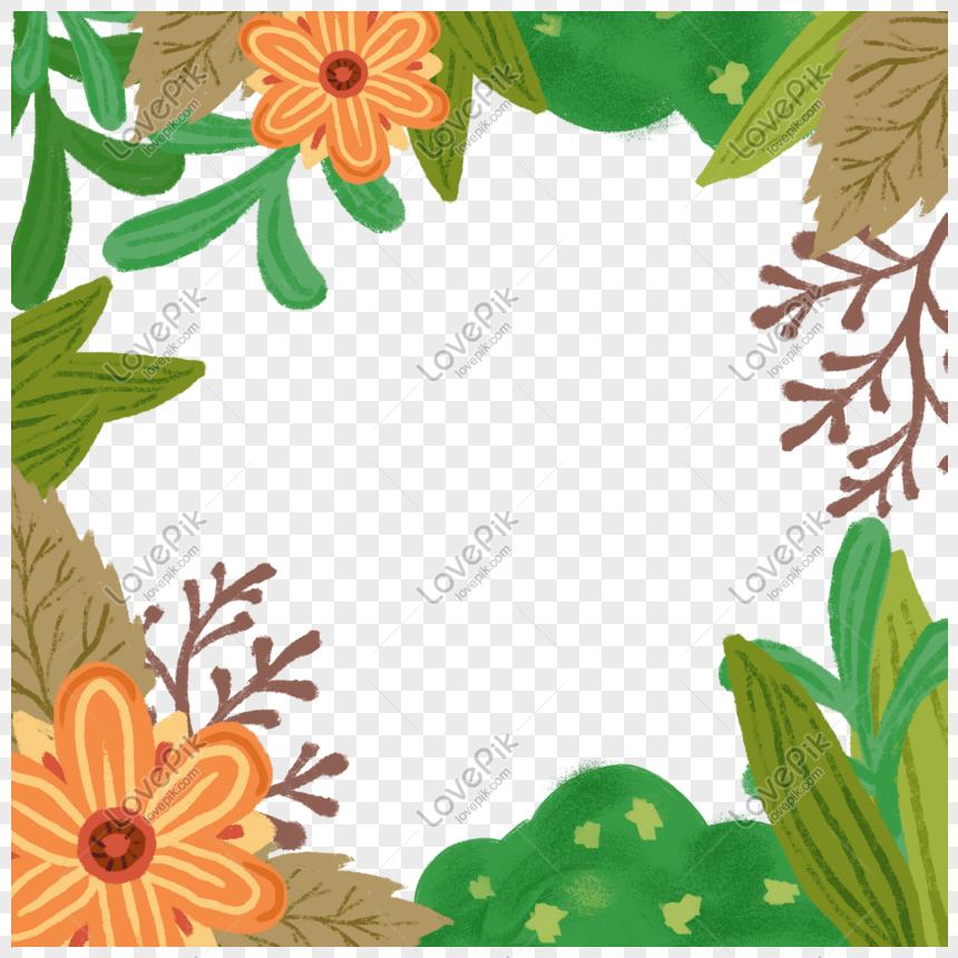 menanam bingkai bunga sempadan bunga hijau png musim bunga musim gambar unduh gratis imej 611753337 format psd my lovepik com menanam bingkai bunga sempadan bunga